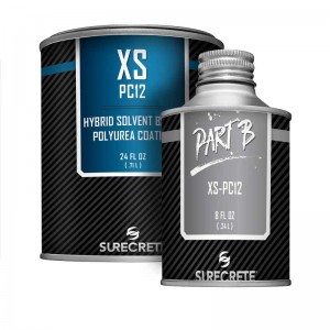 Surecrete XS- PC12