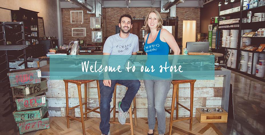 Eco Simplista Derek Shambora Dana Shambora Fort Lauderdale Florida One Stop Shop for everything eco friendly in home building and decor
