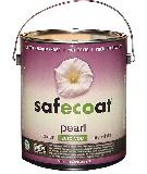 AFM Safecoat Pearl Paint