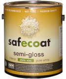 AFM Safecoat Semi-Gloss Paint