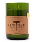 rewined candles chardonnay