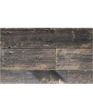 reclaimed gray wood