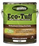Ecoprocote Eco-Tuff High Traffic Clear Coat