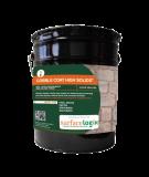 Surfacelogix Cobble Coat H2O High Solids