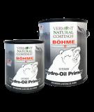 Vermont Natural Coatings Bohme Hydro Oil Primer