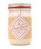 produce candles peanut
