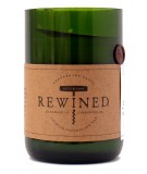 rewined candles pinot noir