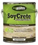 Ecoprocote SoyCrete Concrete Stain