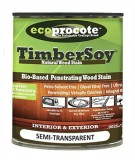 Ecoprocote TimberSoy Penetrating Natural Wood Stain