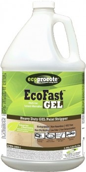 Ecoprocote EcoFast GEL Paint Stripper
