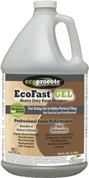 Ecoprocote EcoFast™ Heavy Duty Floor Finish & Sealer Stripper