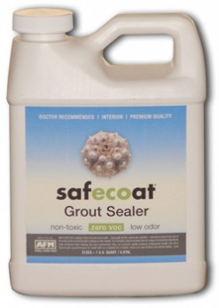 AFM Safecoat Grout Sealer