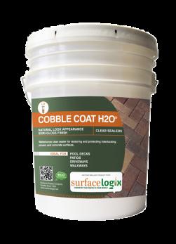 SurfaceLogix Cobble Coat H20