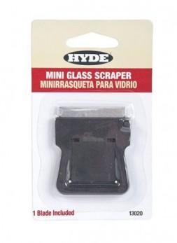 Hyde Mini Glass Scraper