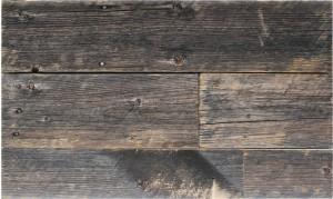 Reclaimed Grey Wood