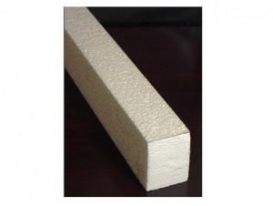 "1"" High Density Foam Rails"