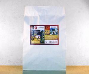 Vasari Stucco 5 Gallon Dry Mix