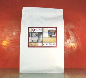 Vasari Veneziano 5 Gallon Dry Mix