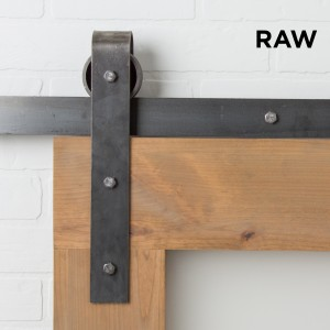 Classic Barn Door Hardware