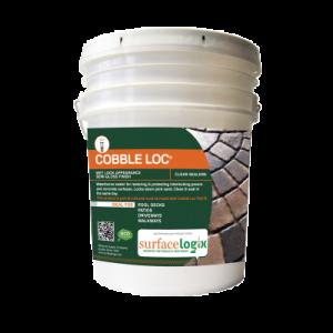 SurfaceLogix Cobble Loc