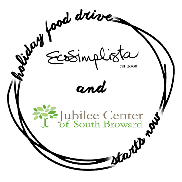Eco Simplista gives back to the community this holiday season